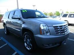 cadillac escalade for sale near me used 2009 cadillac escalade esv for sale pricing features