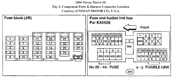 nissan altima 2005 p0340 nissan x trail wiring diagrams with schematic 56266 linkinx com