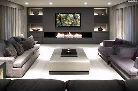 Wohnzimmer Ideen Wandgestaltung Grau Wohnzimmer Idee Grau Wohndesign