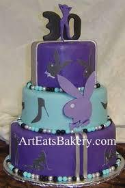 bunny birthday cake