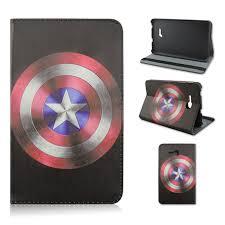 captain america shield 7
