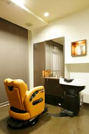 beauty salon interior design ideas chairs mirrors space