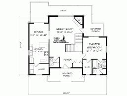 house plans 1st floor master house design plans