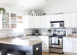 Painter Kitchen Cabinets by Marvellous How To Paint Kitchen Cabinets Tips From A Master