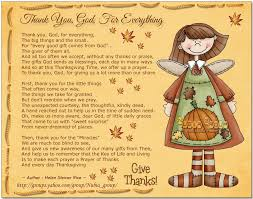 thanksgiving prayers poem thanksgiving blessings