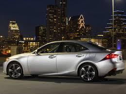 lexus awd or rwd lexus is350 awd review business insider