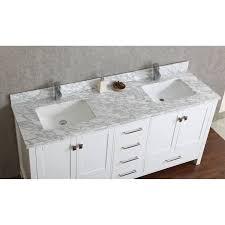 bathroom vanities double sink 72 inch vanity