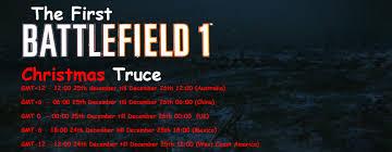 the first battlefield 1 christmas truce album on imgur