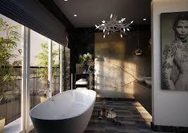 Luxury Master Bathroom Ideas Modern Master Bathrooms Master Bathroom Bathroom Cabinets For