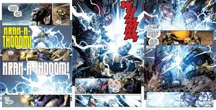Sentry Vs Thanos Whowouldwin In A Battle Between Darkseid And Thanos Who Would Win And Why Quora