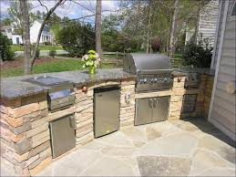 Barbecue Cabinets Gas Grill Island Bbq Plans Barbecue Outside Kitchen Cabinets