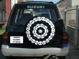 jeep wrangler girly pdf wikked wheels skull spare tire cover