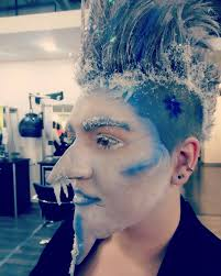 best special effects makeup schools 75 best instagram oliver finley academy of cosmetology images on