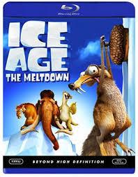 amazon ice age meltdown blu ray ray romano john