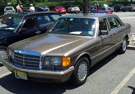 mercedes 420sel 1991 mercedes 420sel at 2012 june jamboree cars