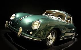 yellow porsche twilight 1956 porsche 356 a 1600 super coupe porsche u0026 german cars