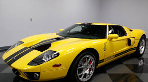 3825 cha 2006 ford gt youtube