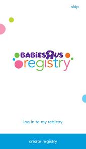 baby regisrty babies r us registry review sue