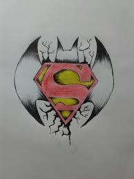 draw batman batman logo easy drawing art draw