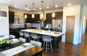 Modern Kitchen Table Lighting Dining Table Lights Lights Dining Room Table Photo Of