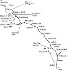 buxton chasewaterstuff u0027s railway u0026 canal blog