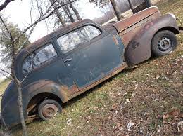 lexus parts barn 40 studebaker 2 dr barn find rat rod vintage stock car project