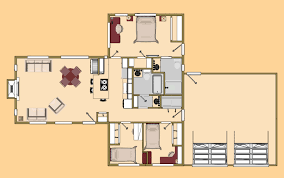 Tiny House Layout by Cozyhomeplans Com 1000 Sq Ft Small House