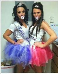 Cute Halloween Costumes Teenage Friends Musely