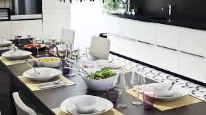 Comment Organiser Sa Cuisine by Cuisine Ikea Comment éclairer Votre Cuisine Youtube