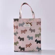 aliexpress com buy 2017 shopping bag shopping tote dog