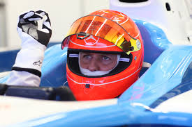 schumacher design schumacher to change helmet design in 2010 autoevolution