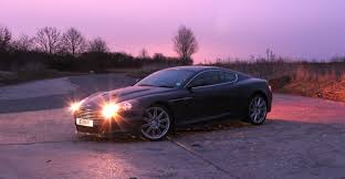 purple aston martin speedmonkey aston martin dbs review