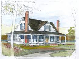 house unique southern living house plans one story southern