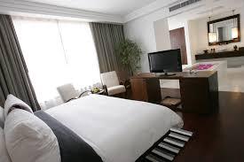 decoration chambre hotel luxe deco chambre hotel idées de décoration