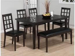 bench dining room table with benches for dining room tables