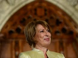 trudeau names mona nemer as chief scientist with aim of unmuzzling