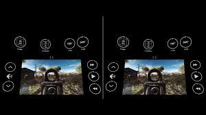 aaa vr cinema cardboard 3d sbs android apps on google play