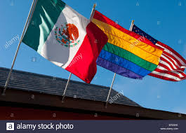 Mexicans Flags Mexican Stock Photos U0026 Mexican Stock Images Alamy