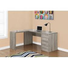 60 Inch Writing Desk by L Shaped Desks You U0027ll Love Wayfair