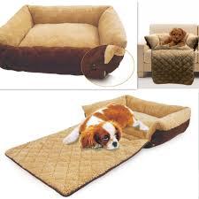 amazon com pawz road pet soft sofa bed puppy cushion mat large