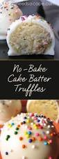 best 25 no bake truffles ideas on pinterest no bake oreo cake