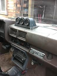 1st Gen 4runner Interior Mods 1st 2nd Gen Interiors And Interior Mods Lets See Them Page 2