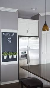 wall ideas for kitchen 5 simple paint projects feature friday kitchen chalkboard walls