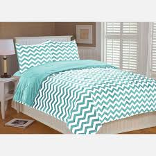 Chevron Bedding Queen Bedding Set Twin Aqua Bed Sets Comforter And Aqua