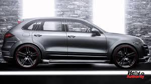Porsche Cayenne 955 Body Kit - 2014 porsche cayenne by regula exclusive aggressive body kit youtube