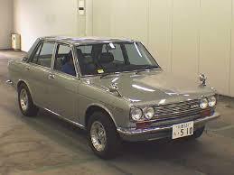 classic datsun 510 datsun 510 bluebird sss p510 in japan jdm