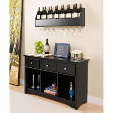 Wine Racks In Kitchen Cabinets Floating 18 Bottle Wine Rack Walmart Com