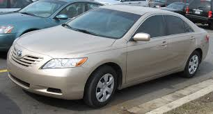 2007 toyota camry xle 2007 toyota camry information and photos zombiedrive