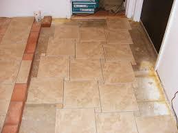 Ceramic Tile Flooring Installation Tile Floor Installation Zyouhoukan Net