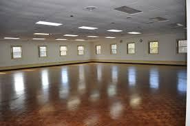 2 000 Square Feet Hall Rental